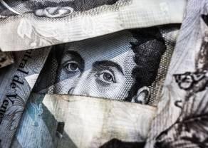 ¿Qué pasa con el cambio Dólar Franco Suizo (USDCHF)?