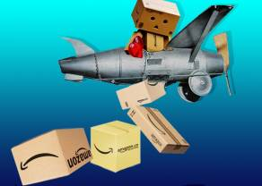 Amazon niega rumores sobre Bitcoin  y BTC cae nuevamente