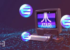 Atari vende colección NFT por 410,000 dólares