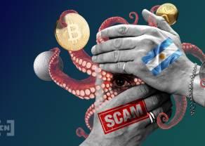 Autoridades argentinas investigan presunta estafa Ponzi con criptomonedas