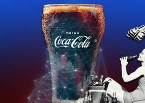 Coca-Cola lanza la primera colección NFT del Día de la Amistad