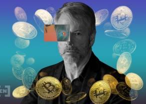 Comprar Bitcoin es como haber invertido en Facebook en sus inicios, dice Michael Saylor