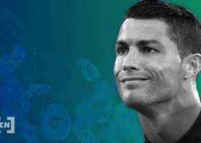 Cristiano Ronaldo y otros futbolistas dicen presente en una colección NFT exclusiva