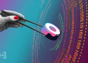 El protocolo DeFi SushiSwap anuncia el lanzamiento de un nuevo AMM