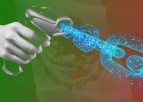 Estudio analiza cómo blockchain puede solucionar los problemas de agua en Ciudad de México