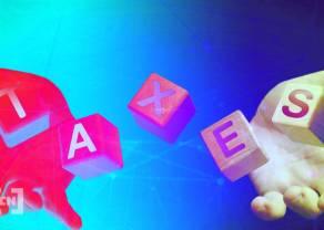 EY busca simplificar las declaraciones de impuestos transfronterizos con blockchain