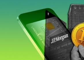 JPMorgan se convierte en el primer banco de EEUU en ofrecer fondos de criptomonedas