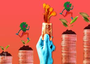 La empresa de servicios de inversión Wealthfront ofrece exposición a BTC y ETH