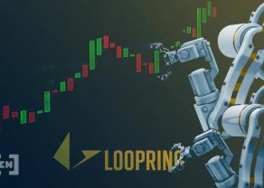 Loopring DeFi Exchange presenta el AMM de capa 2 con StarkWare