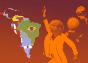 Países de América Latina discutirán en Campus Party sobre tecnología blockchain