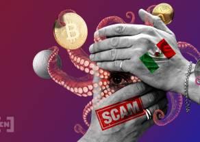 Autoridades mexicanas alertan que migrantes son extorsionados con criptomonedas