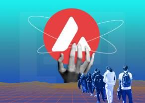 AVAX aumenta 30% tras anuncio del programa de incentivos de Avalanche