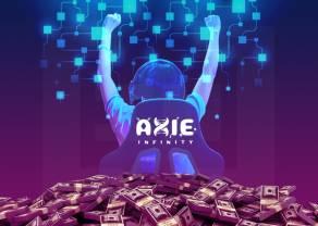 Axie Infinity es la aplicación más activa en Ethereum superando a Uniswap