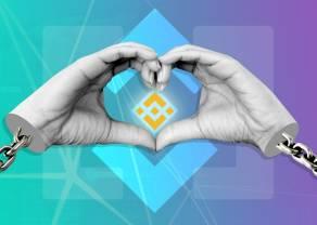 Binance lanza bridge para mover AXS y SLP entre Ethereum y BSC