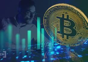 Bitcoin (BTC) al borde de ruptura desde una línea de soporte ascendente