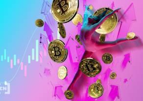 Bitcoin (BTC) rebota y apunta a recuperar los 51,000 dólares