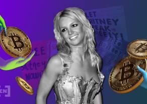 Britney Spears utilizó Bitcoin para evadir el control financiero de su padre