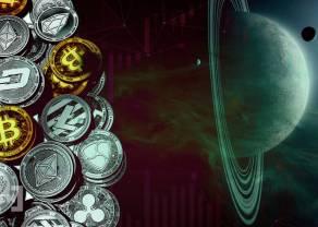 Capitalización total del mercado cripto alcanza nuevamente los $2 billones