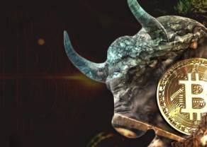 Casi el 90% de los holders de BTC registran ganancias tras superar Bitcoin los $50,000