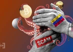 Ciudadano venezolano finge secuestro para estafar $1,150,000 en Bitcoin