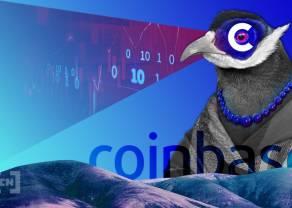 Coinbase invertirá el 10% de los ingresos netos trimestrales en criptomonedas
