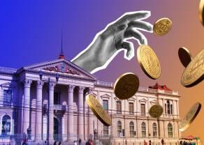 Diputados de El Salvador acuerdan crear Fideicomiso para convertir Bitcoin a dólares