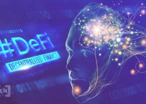 El crecimiento DeFi en 2021 ha sido uno de los mayores en el ecosistema cripto, según nuevo reporte de Chainalysis