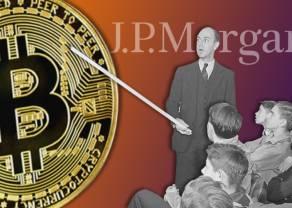 JPMorgan y NYDIG lanzan un fondo de Bitcoin para sus clientes institucionales