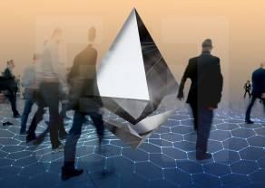 Kryptoin presenta solicitud ante la SEC para crear un ETF de Ethereum