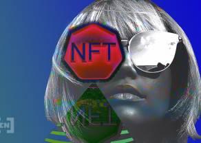 La artista venezolana Sainma Rada lanzará colección NFT en AtomicHub