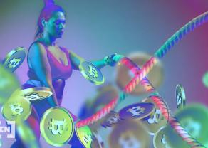 La cadena fitness TRIB3 vende franquicia en Madrid con Bitcoin como medio de pago