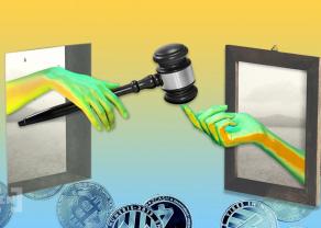 Las criptomonedas retrasan aprobación del proyecto de Ley de Infraestructura en EEUU