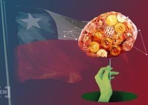 Loping lanza oficialmente la primera criptomoneda inmobliaria de Chile