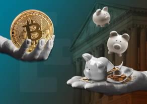 Los grandes bancos a nivel mundial invierten en empresas de cripto y blockchain
