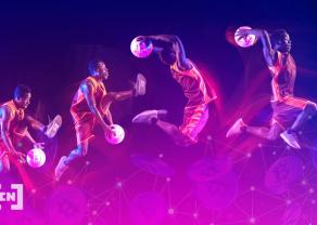 Los Houston Rockets de la NBA anuncian alianza con Socios.com