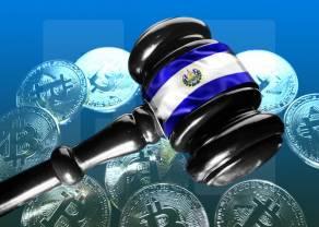 Los salvadoreños protestan contra la adopción de Bitcoin