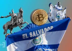 Más de 9,000 salvadoreños recogen firmas y piden la derogatoria de la Ley Bitcoin