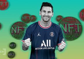 Messi será pagado en parte con criptomonedas según el contrato del PSG