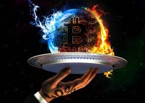 Modelo Stock-to-Flow da una señal alcista para Bitcoin (BTC)