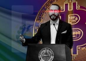 """Nayib Bukele acusa a opositores de crear campaña """"de miedo"""" a población por Ley Bitcoin"""