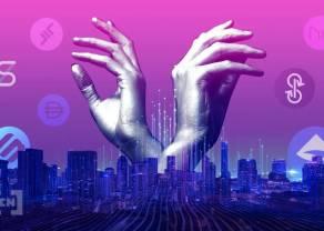 Nuevo índice DeFi es lanzado por Galaxy Digital y Bloomberg