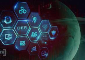Proyectos DeFi no están exentos de regulaciones, según presidente de la SEC
