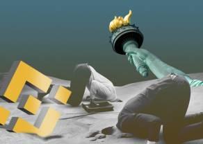 Renuncia el CEO de Binance en Estados Unidos