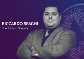 Riccardo Spagni, ex-responsable de Monero, es arrestado por fraude en EEUU