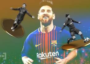Rumores de la llegada de Messi al PSG disparan el precio del fan token en un 40%