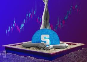 Sandbox (SAND) supera la barrera de $1 y establece nuevo máximo histórico