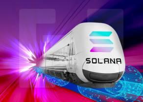 Solana (SOL) supera los $80 y su capitalización total se triplica en un mes