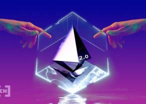 Staking de Ethereum 2.0 continúa aumentado y 73,000 ETH se han quemado