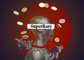 SuperRare anuncia el lanzamiento del token $RARE