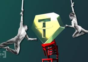 Tether emite $1 mil millones de USDT adicionales para la red TRON